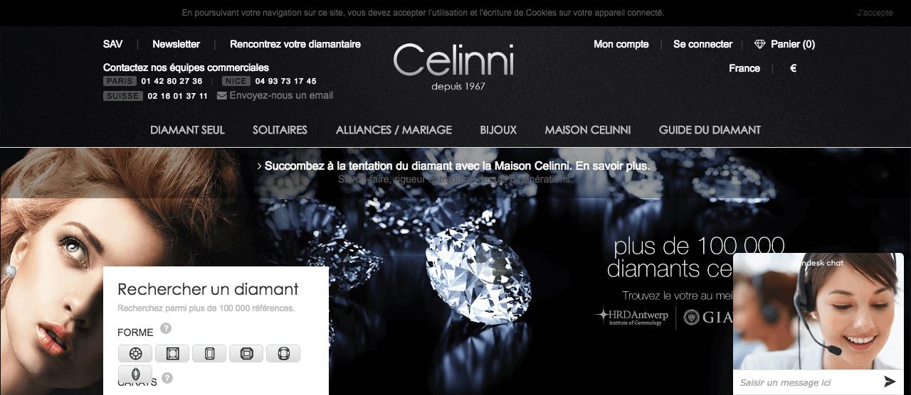 ac41b5d74a4d9 Bijouterie en ligne Celinni   La qualité au meilleur prix
