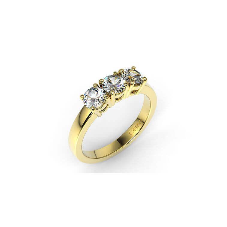 comment nettoyer bague or diamant